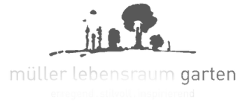 Christian Müller Lebensraum garten